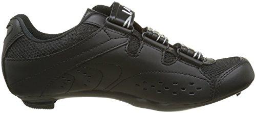 Lake-Schuhe CX160 schwarz - schwarz