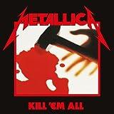 Kill `Em All (Korea Edition)