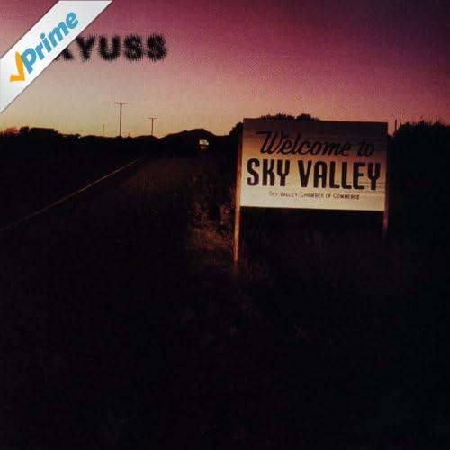 Sky Valley (Bonus Track)