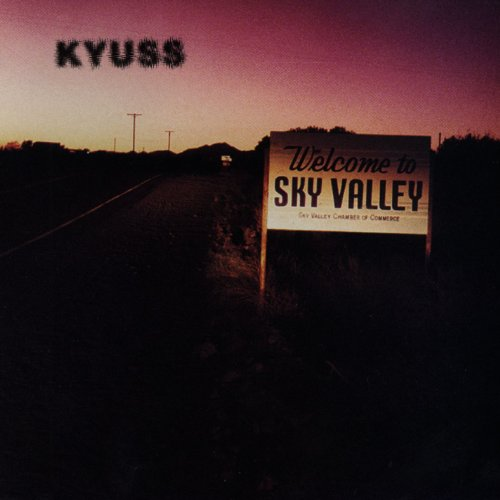 Sky Valley (Bonus Track)