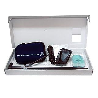 ALFA Network nh-luxury–Kit Wifi USB-Adapter AWUS036NH + 9dBi Antenne + u-bag + u-mount-cs