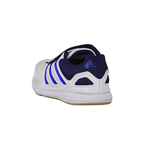 Adidas Lk Sport CF K Weiss