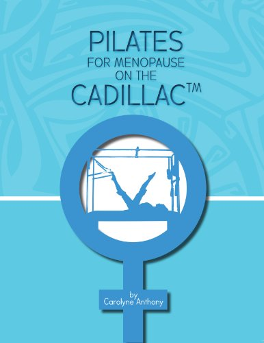 Pilates for Menopause on the Cadillac