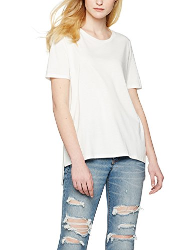 find-plain-t-shirt-femme-blanc-ivory-16-taille-fabricant-x-large