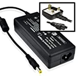 ECP part for Ergo Microlite 642 19V 3.42A Laptop Battery Charger Adapter Power Supply PSU - ECP 3rd Party Adapter