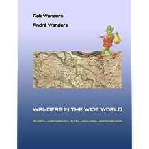 Wanders in the Wide World: Grieth-Grietherbusch-Elten-Hekelingen-Amsterdam tree