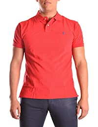 Polo Ralph Lauren Ss Kc Slim Fit Ppc, Polo Homme