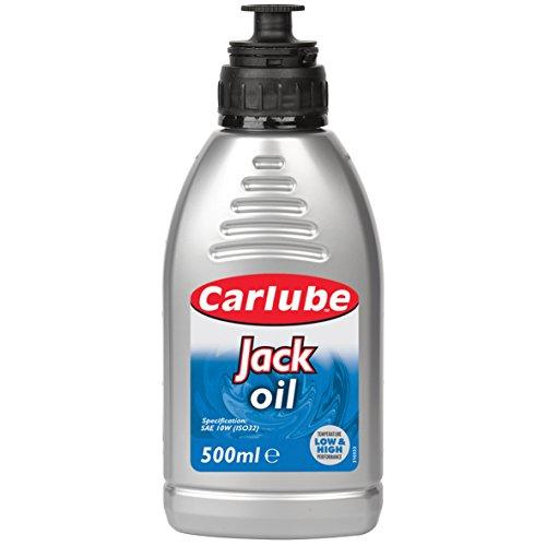 Carlube XHJ501 Olio