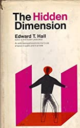 The Hidden Dimension by Edward T. Hall (1966-01-30)