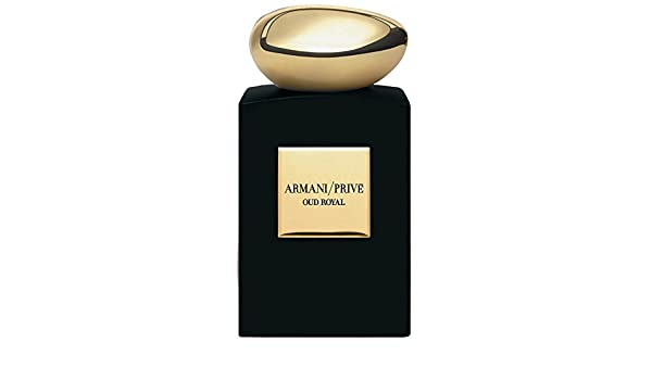 Ml 100 Giorgio Eau Parfum Prive De Royal Oud Armani erCodxB