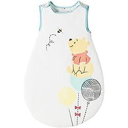 Babycalin Winnie Hello Funshine Douillette Naissance 65 cm