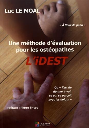 L'iDEST : Une méthode d'évaluation pour les ostéopathes
