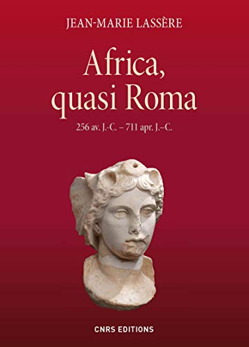 Africa, quasi Roma par Jean-marie Lassere