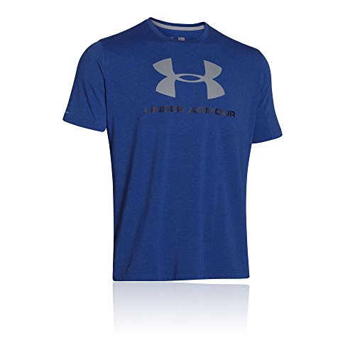 Under Armour Sportstyle Logo T-Shirt - AW17