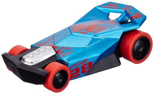 Mattel Hot Wheels X3153 - Apptivity iCar Drift King, Digitales Rennspiel für iPad