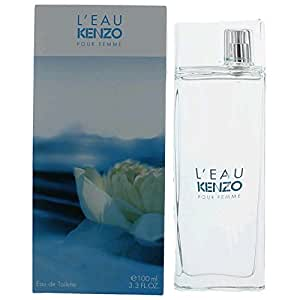 7b4d9cee7 L´EAU PAR KENZO FEMME EDT 100 ML: Amazon.co.uk: Beauty