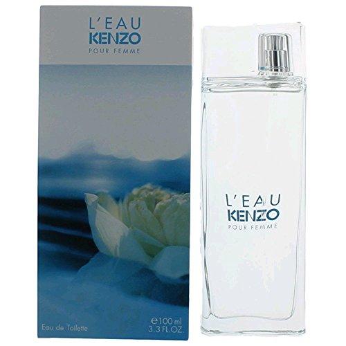 KENZO L´EAU PAR KENZO FEMME EDT 100 ML - Live Eau De Parfum Spray