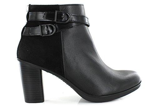 HISPANITAS 51676 ARLENE - Bottines / Boots - Femme Black