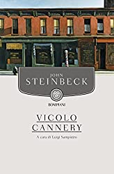 Vicolo Cannery (Tascabili Vol. 1211)