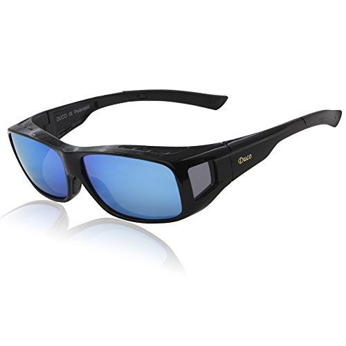 duco-herren-und-damen-sonnenbrillen-polarisiert-unisex-brille-uberbrille-fur-brillentrager-fit-over-