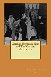 German Expressionism and The Cat and the Canary