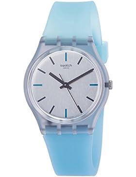 Swatch Unisex Erwachsene-Armbanduhr GM185
