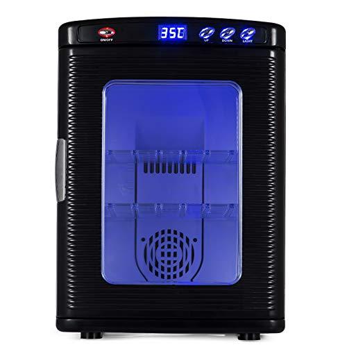 GIOEVO Incubatrice per Uova Rettili 23L Mini Incubatrice Digitale Repti PRO 6000 Hatcher Incubatrici per Rettili a Caldo per Uova da Cova