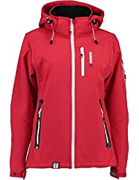 Geographical Norway Tempete-Chaqueta para mujer