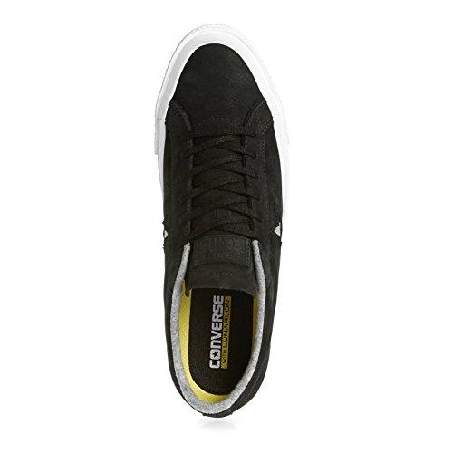 Sapatos Goma Cinza Trovão Preto De Inverso Cinza Uma Estrela Formadores qnz5pW