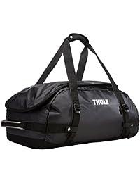Thule Chasm 40L - Bolsa de viaje, color negro