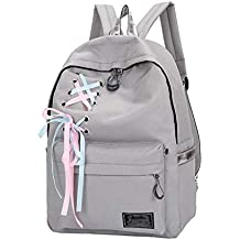 Amazon.es: mochilas real madrid - Gris