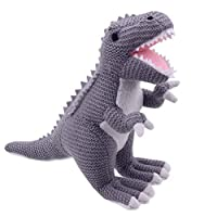 Wilberry Knitted - T-Rex