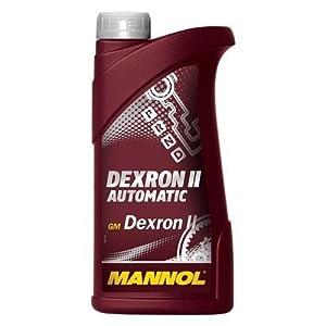 MANNOL Dexron II Automatic, 0,5l pas cher
