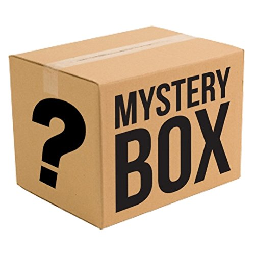 Superhero T Shirt Mystery Box 3 x T Shirts DC Comics Marvel offiziell (Hoodie Adult Superman Mens)