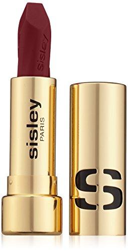 Sisley Rouge á Lévres Hydratant Longue Tenue L25 Rouge Geisha unisex, Lippenstift 3,4 g, 1er Pack...
