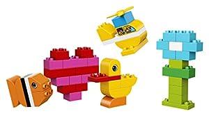 LEGO 10848 My First Bricks Building Set from LEGO