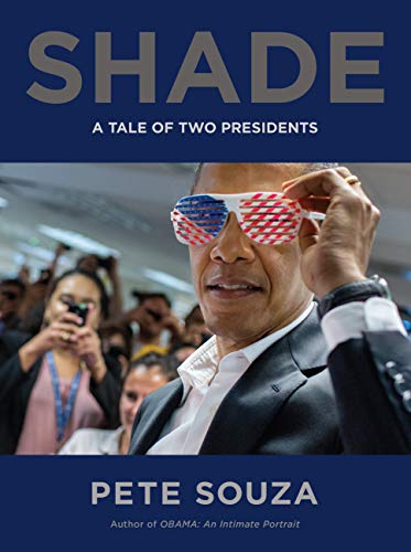 Shade: A Tale of Two Presidents (English Edition)