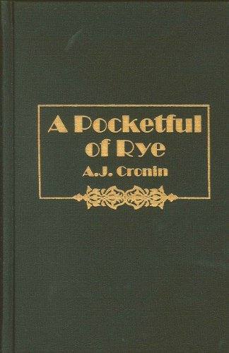 Pocketful of Rye