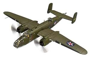 Corgi 1:72 North American B-25B Mitchell 40-2261 Aircraft Model