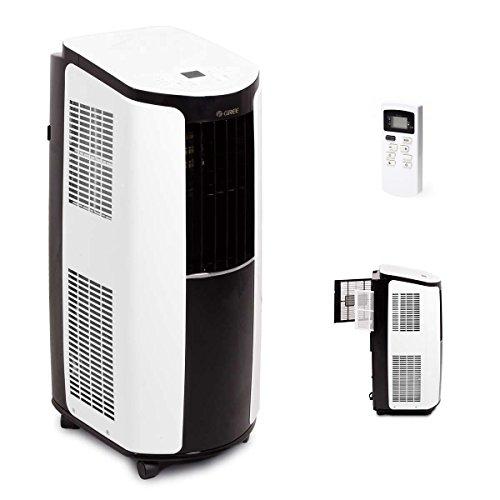 Gree Mobile Klimaanlage 8000 BTU Shiny Lokales Klimagerät 2,6 kW