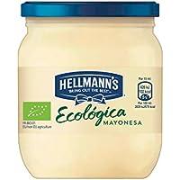 Hellmann'S Mayonesa Ecológica - 190 ml