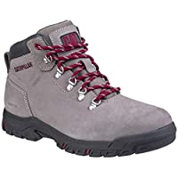 Caterpillar Womens/Ladies Mae Lace Up Safety Boot