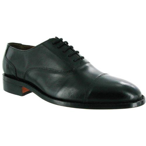 Amblers James - Chaussures en cuir - Homme Black