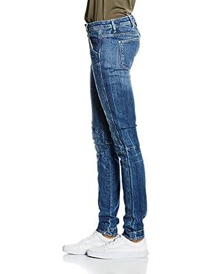 G-Star RAW Women's 5620 Mid Skinny Wmn Jeans