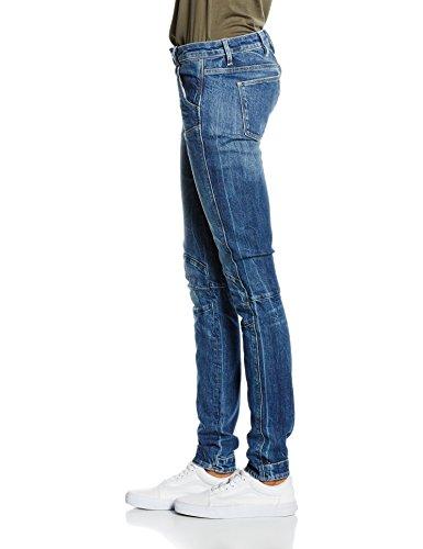 G-STAR RAW Damen Jeanshose Blau (Medium Aged Antic 6348)