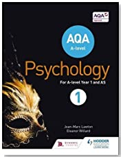 AQA A-level Psychology Book 1