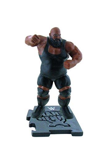WWE Mark Henry Figur ()