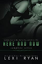 Here and Now: The Complete Series by Lexi Ryan (2014-10-22)