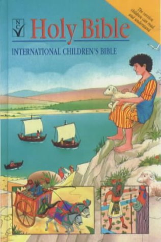 By NO AUTHOR NCV ICB HB (International Childrens Bible)