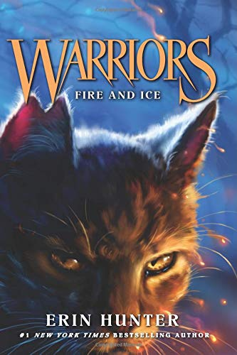 Warriors 02: Fire and Ice por Erin Hunter